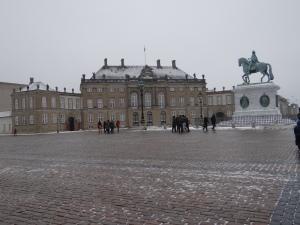 Escapada in Scandinavia III : Copenhaga